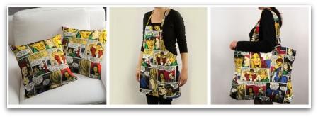 blago za torbe, stole, prte, oblačilne namene
